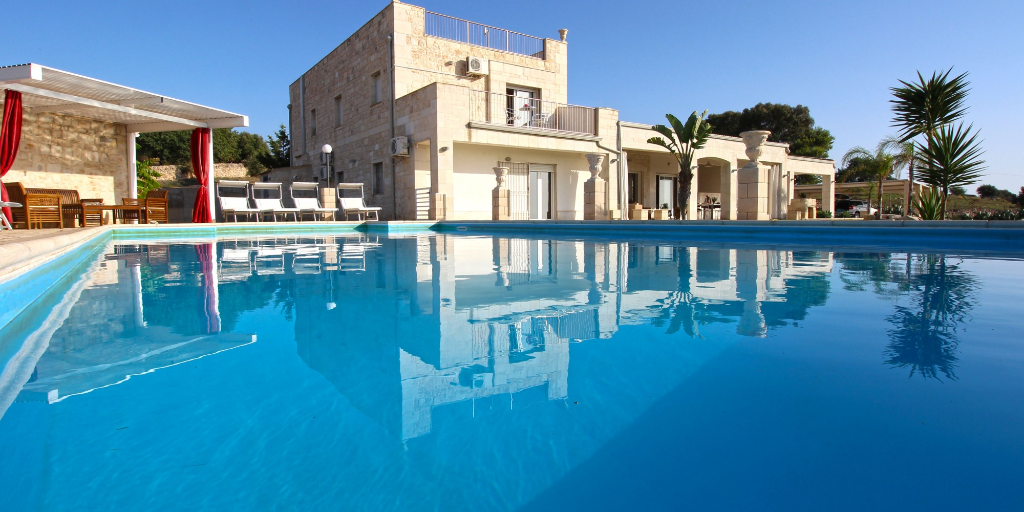 villa la ganza italy | excellence luxury villas